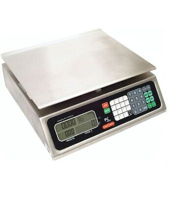 Torrey Pc-40l Price Computing Scale With Warranty