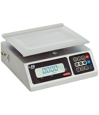 Torrey Leq 510 Portion Control Precision Scale With Warranty