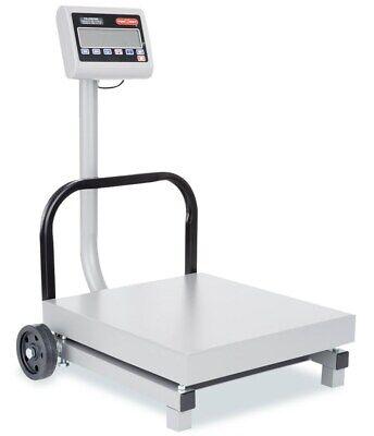 Torrey Fs-250500 Digital Receiving Scale With Warranty