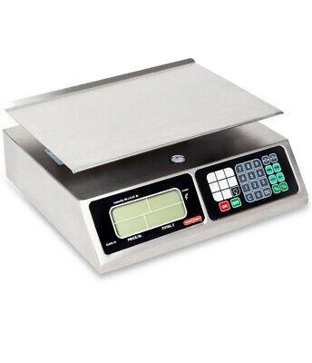Torrey Lpc-40-l Price Computing Scale With Warranty