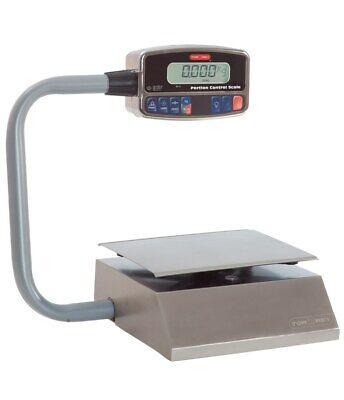 Torrey Pzc-1020 Portion Control Scale With Warranty