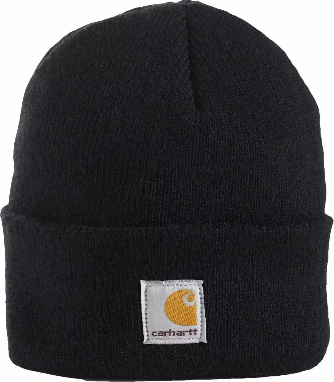 Carhartt Boys' And Girls' Acrylic Watch Hat, Carhartt Brown