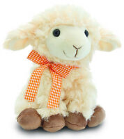 Cute Baby Sheep Spring Lamb Easter Gift Soft Cuddly Keel Toys Toy Teddy 20cm -  - ebay.it