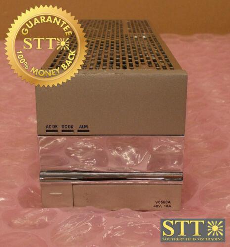 V0500a-vc Valere Rectifier 48v 10 Amps V Series 4:30 Pbp2grsbaa