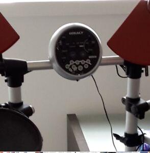 Electric drum set Lilydale Yarra Ranges Preview