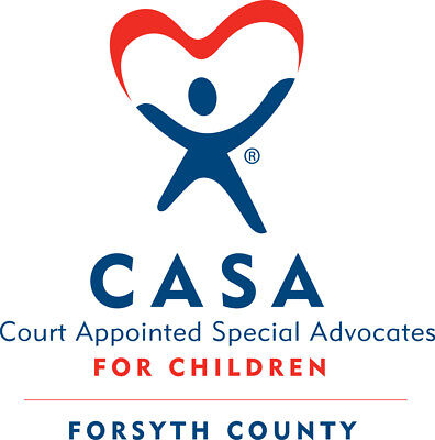 CASA of Forsyth County, Inc.