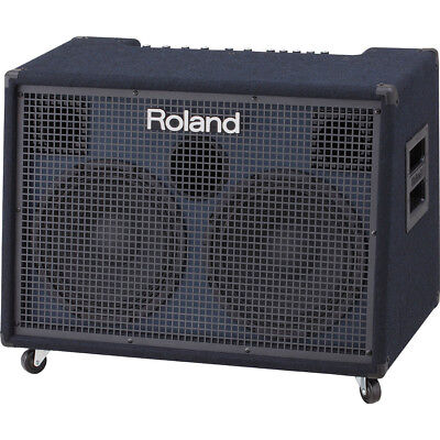 Roland KC-990 Stereo Mixing Keyboard Amplifier with Effects