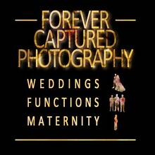 Forever Captured Photography SA Munno Para West Playford Area Preview