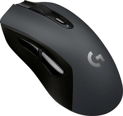 Logitech G603 - LightSpeed Wireless Gaming Mouse - Black