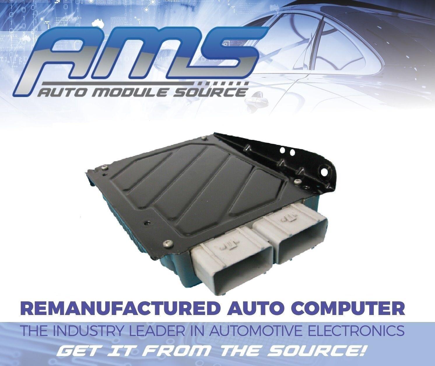 2003 Dodge Dakota 4.7L PCM ECU ECM Part# 56040499 REMAN Engine Computer