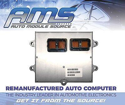2006 DODGE RAM TRUCK 5.9L CUMMINGS DIESEL COMPUTER ECM PCM ECU ENGINE MODULE
