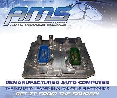 2013 Dodge Ram Truck 3500 6.7L Diesel Cummins ECM PCM ECU Engine Computer