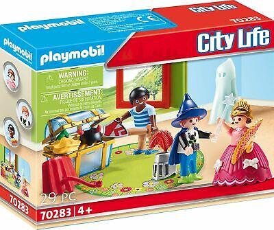 PLAYMOBIL® City Life   70283  Kinder - Kinder Verkleiden