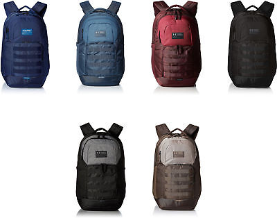 645f3980e40 Under Armour UA Guardian Backpack, 6 Colors