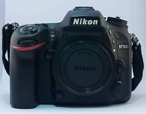 Nikon D7100, Bag and Charger Midland Swan Area Preview