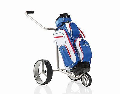 JuCad Trolley Junior 3-Rad - Für unseres jüngsten Golfer - Neu!