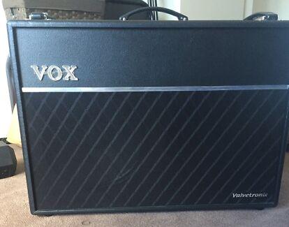 VOX VT120 Valvetronix  Amp