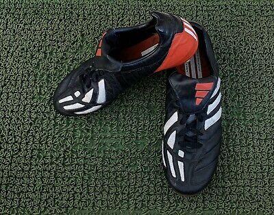 2002 Adidas Predator Mania Manado SG - UK Size 9.5