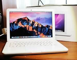 2010.Febr -APPLE MacBook  13.3-2.26 GHz Core 2 Duo W8005YNR8PW Colyton Penrith Area Preview