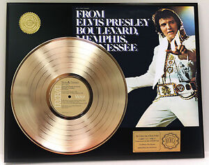 ELVIS-PRESLEY-FROM-ELVIS-MEMPHIS-GOLD-LP-LTD-EDITION-RARE-RECORD-DISPLAY