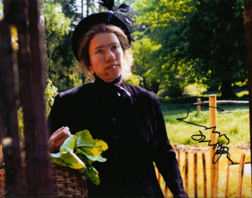 Emma Thompson GENUINE Hand Signed 10x8 Photo NANNY MCPHEE (5110)