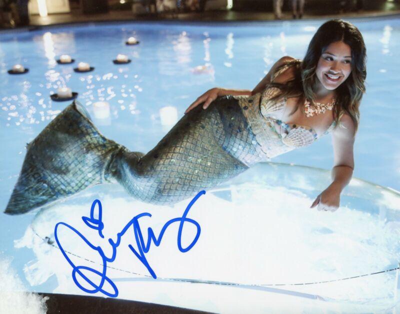 "Gina Rodriguez ""Jane the Virgin"" AUTOGRAPH Signed 8x10 Photo"
