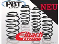 Eibach Pro-Kit Federn für FIAT COUPE