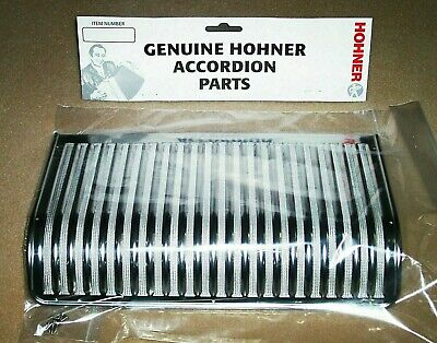 HOHNER ORIGINAL GRILL FOR CORONA II BRAND NEW. FROM GERMANY.