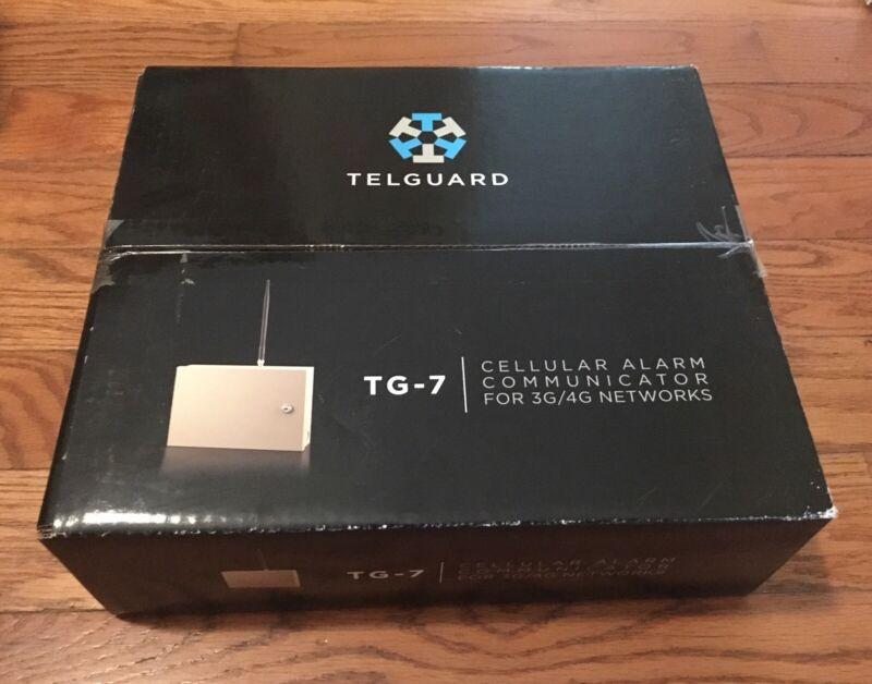 NEW Telguard TG-7 Rev. N