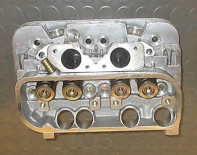 Zylinderkopf, ovale Auslässe für VW Typ 4 Motor Bus T2 Porsche 914 1,7