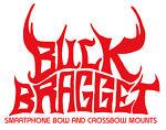 Buck Bragget smartphone bow mounts