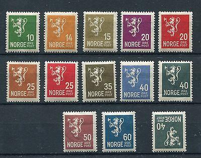 Norwegen 120/32 A sauberer Erstfalz .......................................1/213