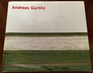 'ANDREAS GURSKY : PHOTOGRAPHS FROM 1984 TO THE PRESENT' 1st. 1998 : ART/ PHOTO'S