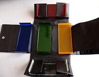 (prl) Metz Mecablitz Set Filtri Filter Filtres Set Kit Colore Couleur Colour Ct -  - ebay.it