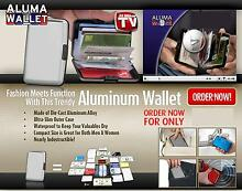 Aluma Wallets Clearance SALE 3 for $10, 7 for $20 X'mas Gift Idea Adelaide CBD Adelaide City Preview