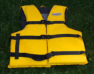 Adult life jackets $25.00 each or...