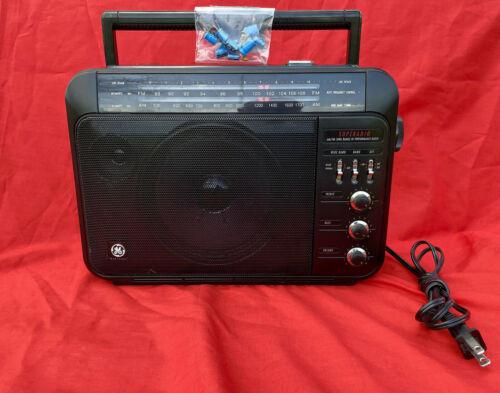 GE Super Radio III - Chuck Rippel Restore !