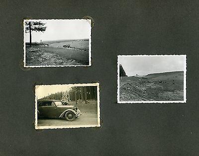 Fotoalbum , Luftwaffe Flak