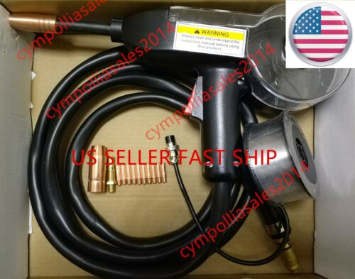 US SELLER MIG Spool Gun 10