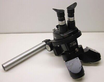 Bausch Lomb 53-70-95 Stereo Microscope Head