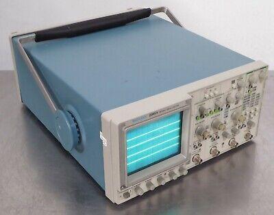 T163026 Tektronix 2245a 100 Mhz Four Channel Oscilloscope