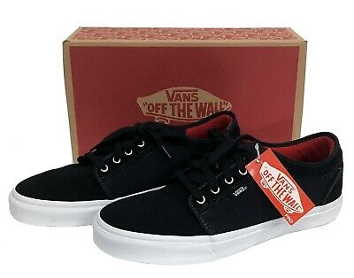 1a795c8554 VANS CHUKKA LOW ULTRA CUSH PRO MEN S SIZE 12 SKATEBOARDING SHOES NEW IN BOX