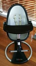 Bloom Fresco High Chair Wantirna South Knox Area Preview