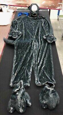 Gray Cat Costume (ADULT PLUS SIZE SMOKEY GREY CAT)