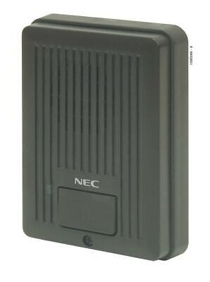 Analog Door Chime Box Be109741 By Nec Dsx Systems