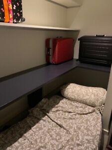 QV own study room