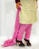 Salwar Kameez Indian Pink