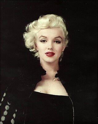 Marilyn Monroe 8X10 Glossy Photo Picture Image  42