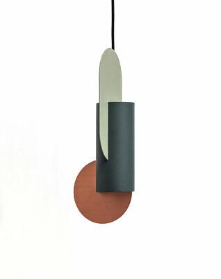 NOOM Suprematic One CS1 Pendant Lamp . Designer: Kateryna Sokolova