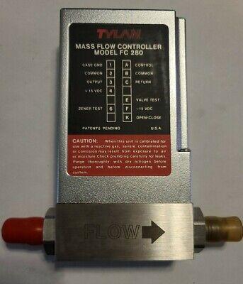 Tylan Fc-280 Mass Flow Controller